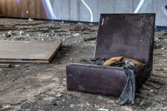 Stuhl | Chair