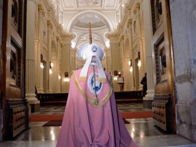 Giubileo Misericordia - Apertura Porta Santa - Oppido Mamertina