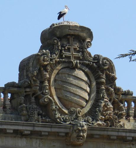 Escudos Heráldicos Salamanca 08