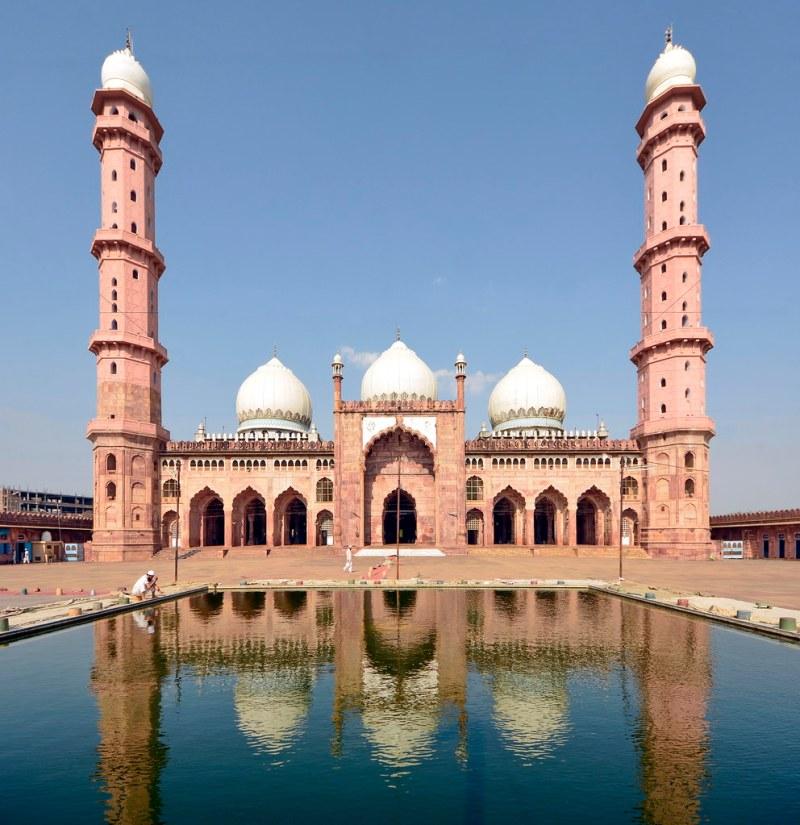 India - Madhya Pradesh - Bhopal - Taj-ul-Masajid - 3 | Flickr