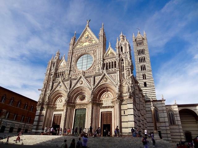 Tuscany Siena Duomo - 3