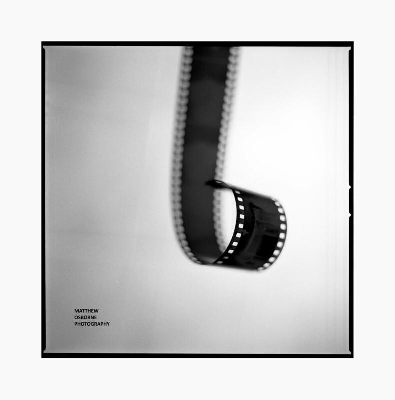 Hasselblad Film Art