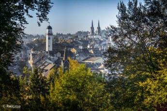 Stadtblick II