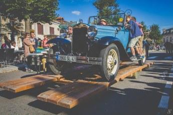 24 Tours de Rambouillet