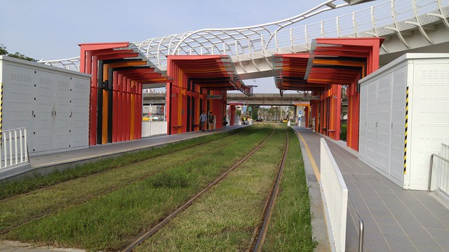 Circular Line, C3 Station