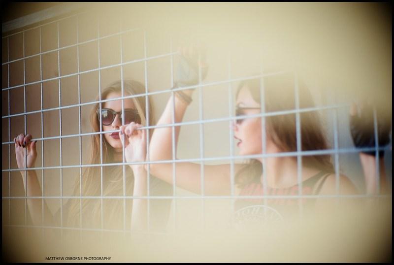 Model Photography Workshop
