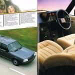 Renault 18 Brochure Sales Brochures Vehicle Parts Accessories