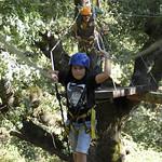 07 Viajefilos en Navarra, Parque Artamendia 005