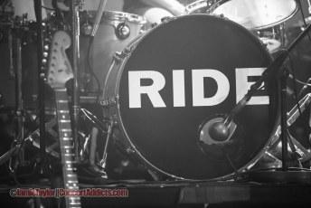 November 17 - Ride @ Commodore Ballroom-9430 - 9430
