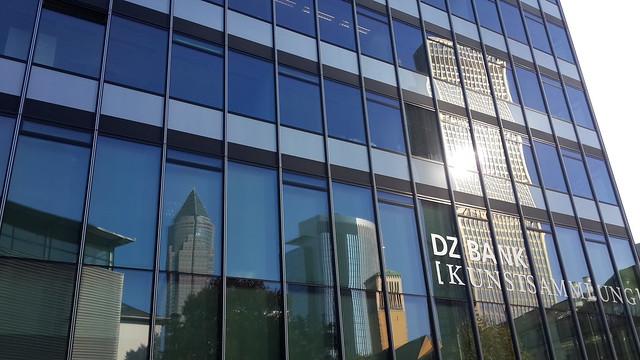 DZ Bank (Westend Tower), Frankfurt am Main