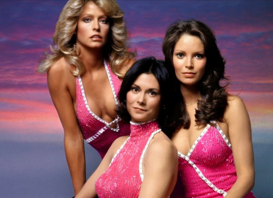 Charlies Angels Season 1 (Publicity Photos)