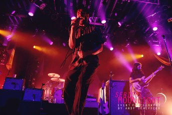 Young The Giant - Commodore - Oct 26 (60)