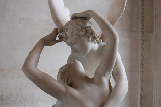 Amor and Psyche (detail)   Antonio Canova (1757-1822) Psyche…   Flickr