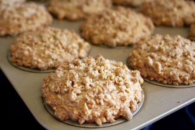 PB&J Muffins - 20