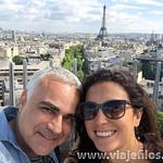 Viajefilos en Paris Bauset 60