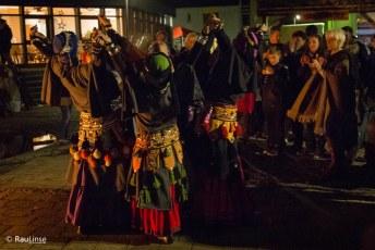 Mittelalterlicher Adventsmarkt 2016