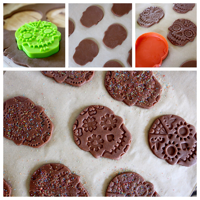 Chocolate Cinn Chipotle Cookies - 39