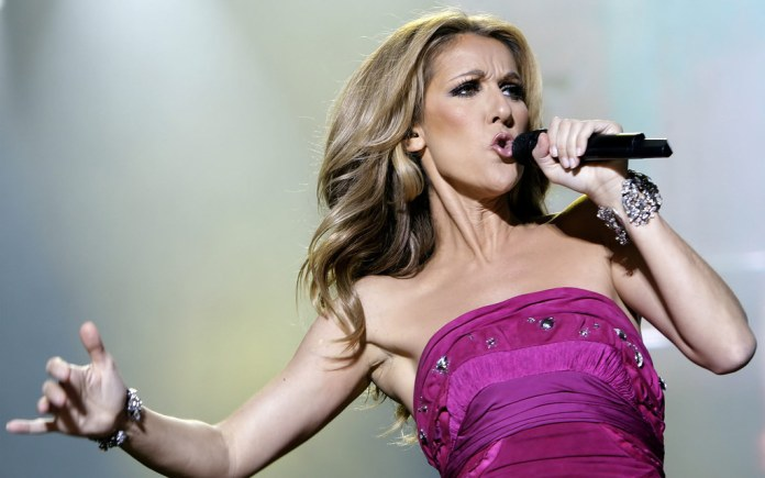 Celine Dion's COURAGE WORLD TOUR Coming to Winnipeg April 27, 2020