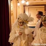 Viajefilos en el Carnaval de Venecia, Florian 06