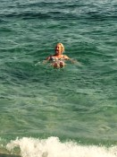 Swimming on the Costa Brava, Spain with www.frenchescapade.com
