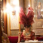 Viajefilos en el Carnaval de Venecia, Florian 03