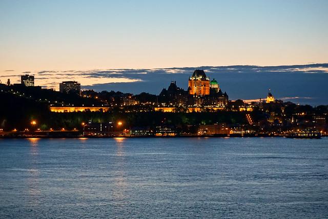 Bonsoir Québec