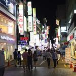 28 Corea del Sur, Seul noche  10
