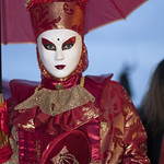 Viajefilos en el Carnaval de Venecia, Mascaras Venecianas 05