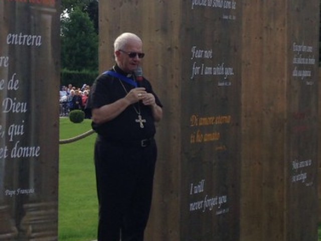 Giubileo Seminaristi Pellegrinaggio Lourdes