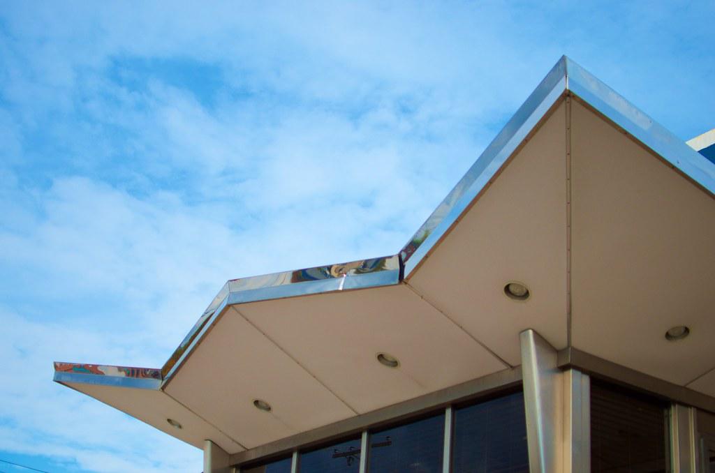 Bel-Loc roofline