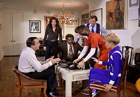 Sammy Davis, Jr. Kidnap Caper (85)
