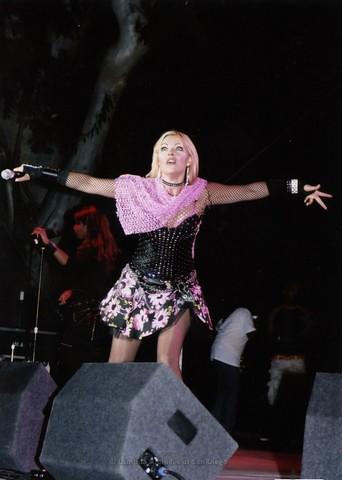 Main Stage at San Diego LGBTQ Pride Festival, 2004