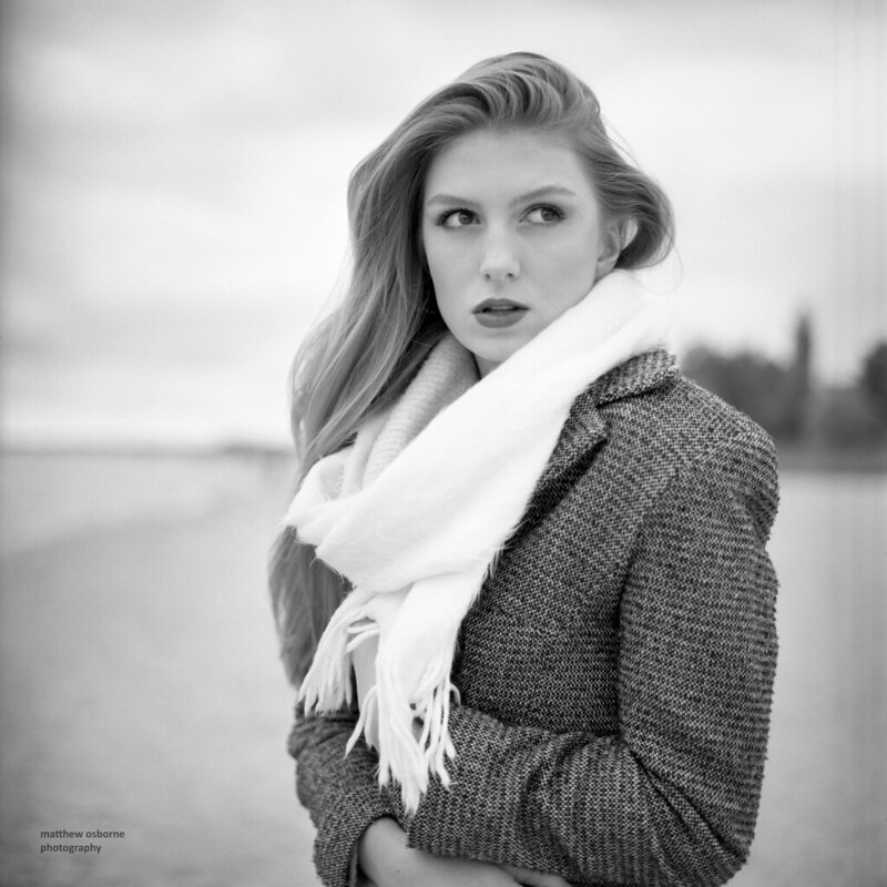 Film Fashion - Hasselblad