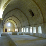 Viajefilos en Abadia de Silvacane 003