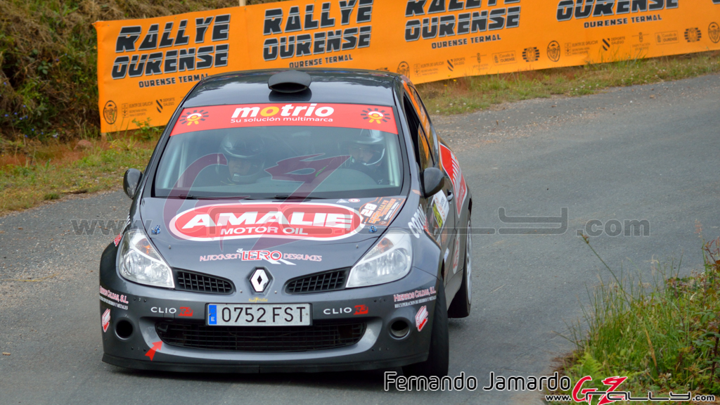 Rally Ourense 2k16