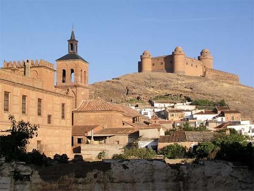 La Calahorra (Granada)