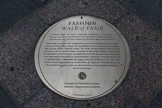 7th Avenue Fashion District