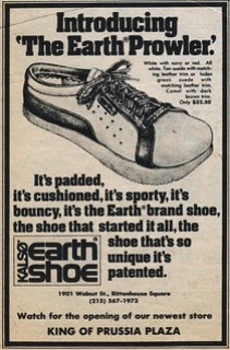 Earth Shoe