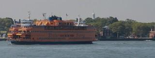 Statten Island Ferry