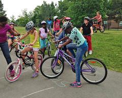 2015 20 Bike to School Wk Massey St_300