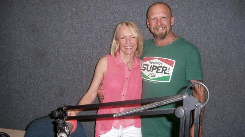 FM 98.1 Cairns, Irene R. Barrett