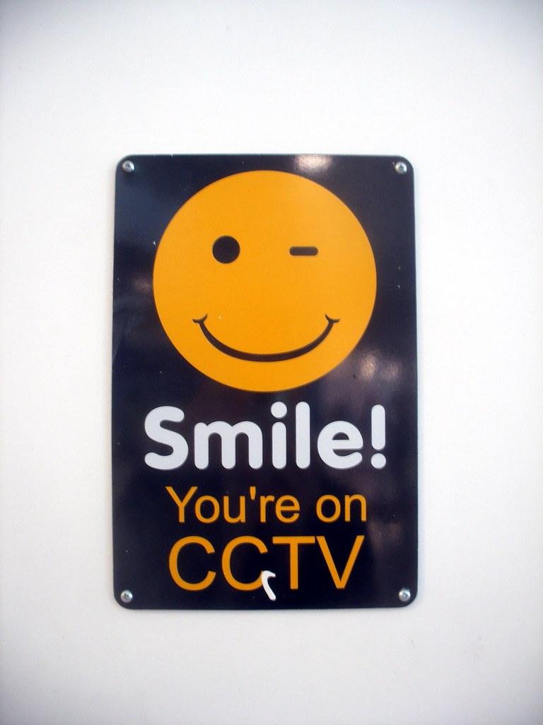 Smile Happiness Is Mandatory Anders Sandberg Flickr