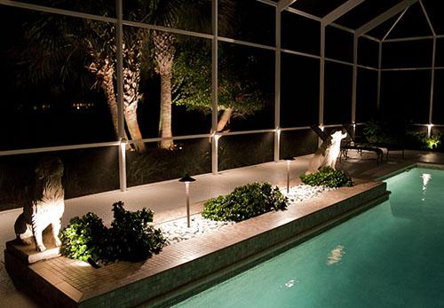 pool cage outdoor lighting osprey florida 2 www pleasantli flickr