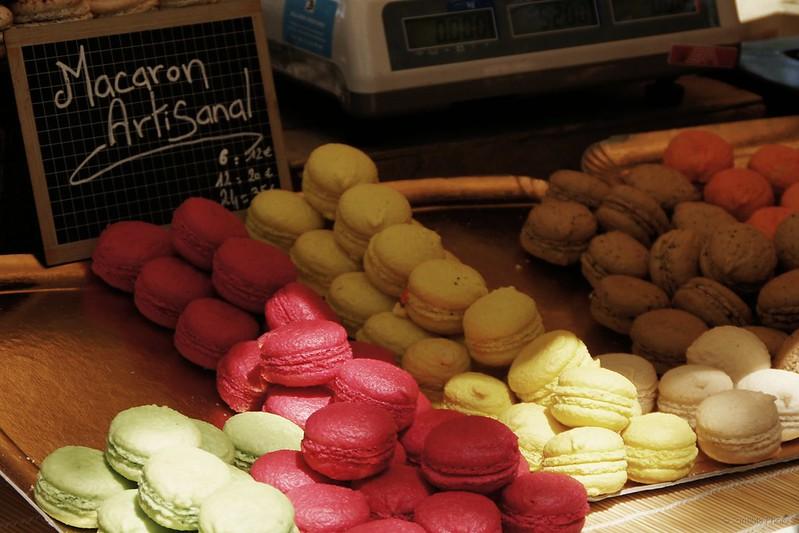 Macaron Artisanal