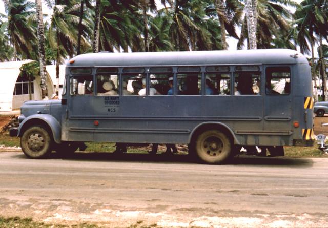 Work Bus