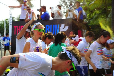 The Color Run™ 2015