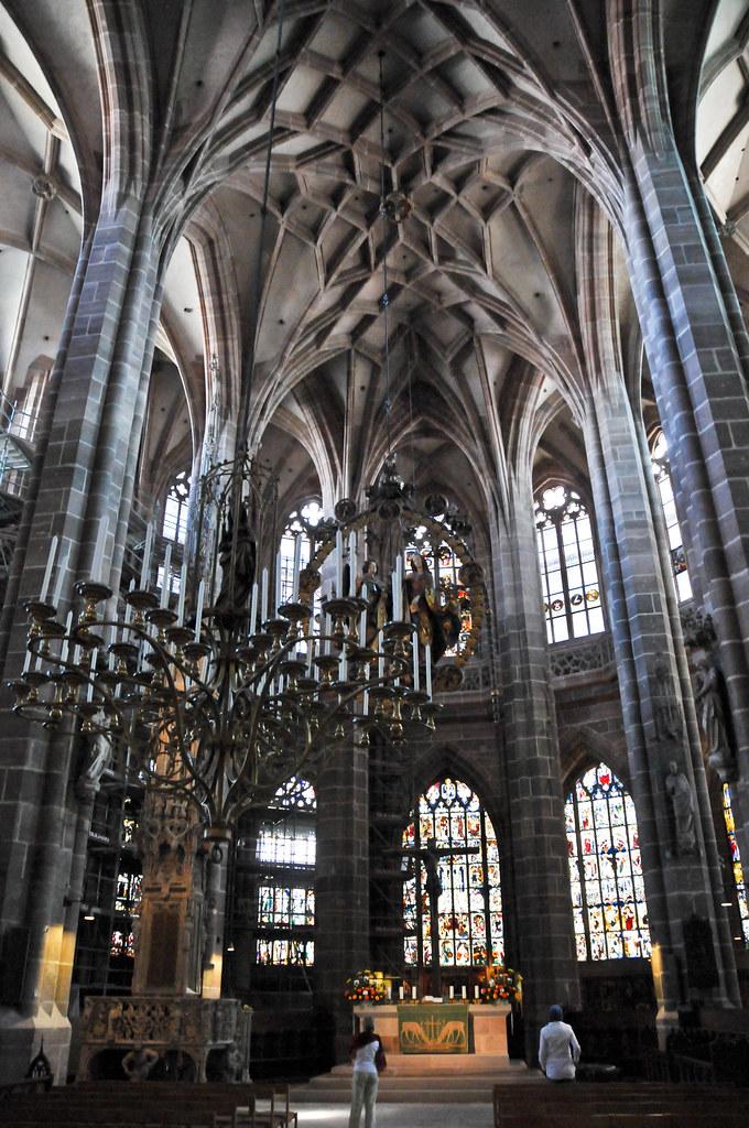 Lorenzkirche - St. Lorenz Church Nuremberg Germany | Flickr