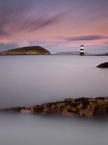 Penmon Lighthouse [Explore Oct 17th 2011]