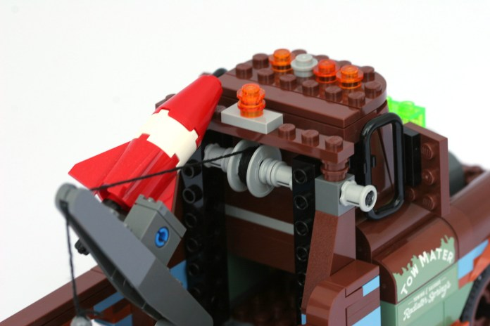 8677 Ultimate Build Mater - 10