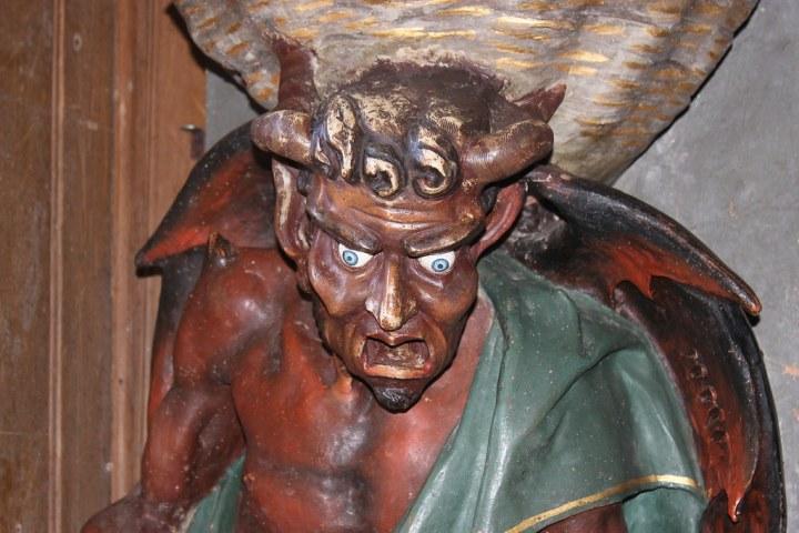 Diable de Rennes-le-Château